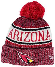 Boys' Arizona Cardinals Sport Knit Hat