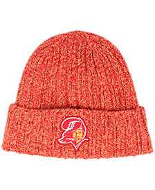 New Era Women's Tampa Bay Buccaneers On Field Knit Hat