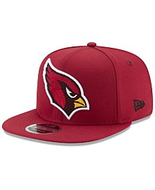 New Era Arizona Cardinals Meshed Mix 9FIFTY Snapback Cap