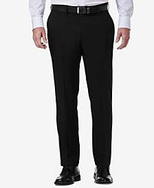 Men's TechniCole Slim-Fit Performance Tech Pocket Dress Pants