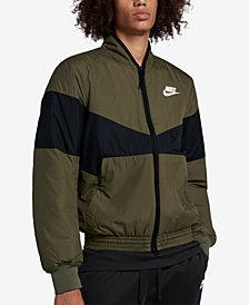 Nike Men's Sportswear Bomber Jacket