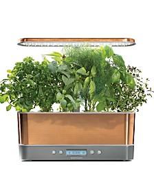 AeroGarden Harvest Elite Slim 6-Pod Countertop Garden