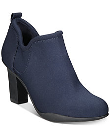 Anne Klein Sport Kerry Ankle Booties