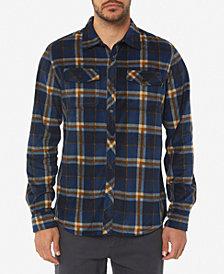 O'Neill Men's Glacier Crest Long Sleeve Shirt