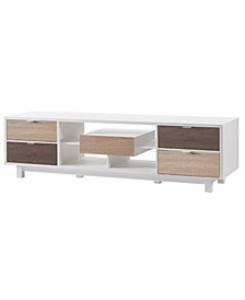 "Aaron Modern 70.8"" TV Stand"