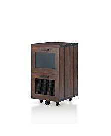 Brynn Industrial Filing Cabinet