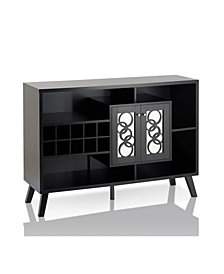 Rewest Wine Rack Buffet