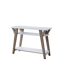 Elly Modern Console Table