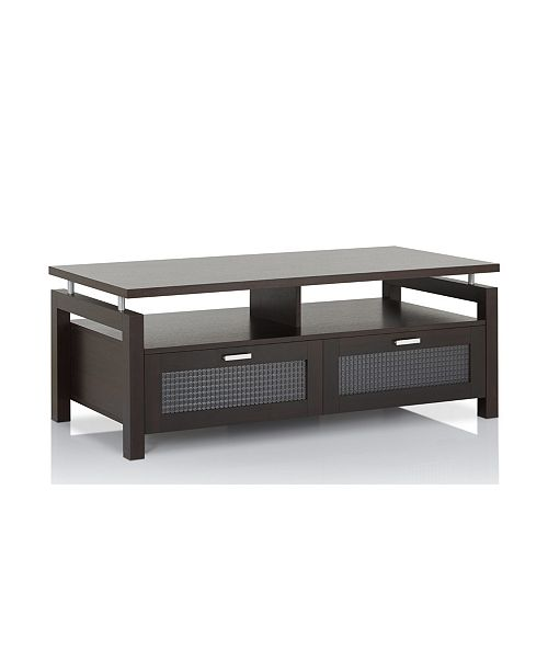 Furniture of America Tayler Storage Coffee Table