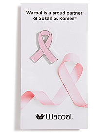 Receive a FREE Pink Ribbon Pin with any Awareness Bra purchase