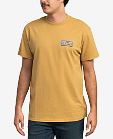 RVCA Men's Octane Logo Graphic T-Shirt