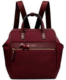 Radley London Snowhill Manor Backpack