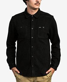 RVCA Men's Uplift Shirt
