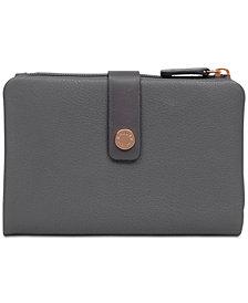 Radley London Larks Wood Medium Tab Purse Wallet