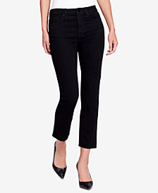 WILLIAM RAST Juniors' Straight-Leg Jeans
