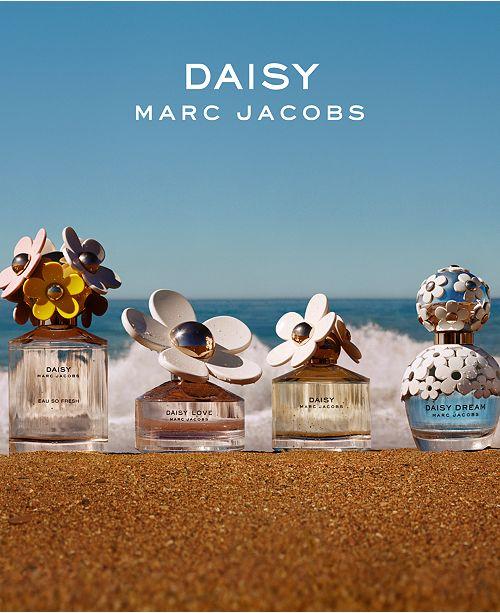 6baff6f9bd20 Marc Jacobs Daisy Love Eau de Toilette Spray, 3.4-oz. & Reviews ...