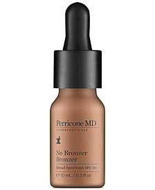 Perricone MD No Makeup Bronzer SPF 30, 0.3 fl. oz.