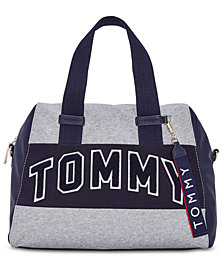 Tommy Hilfiger Ames Tommy Patches Duffle