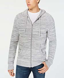 American Rag Men's Zip-Front Hoodie, Created for Macy's