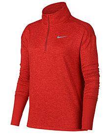 Nike Element Dry Half-Zip Running Top