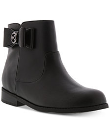 Michael Kors Little & Big Girls Emma Flow Booties
