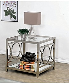 Beller End Table