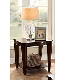 Harris End Table, Quick Ship
