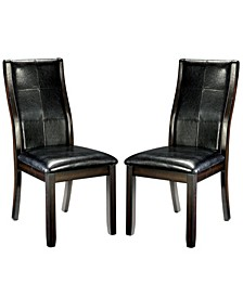 Egnew Side Chair (Set Of 2), Quick Ship