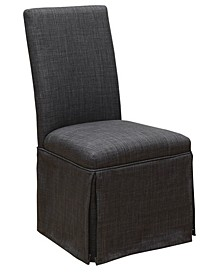 Dokka Upholstered Side Chair (Set of 2)