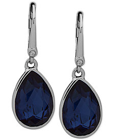 DKNY Stone Drop Earrings, Created for Macy's