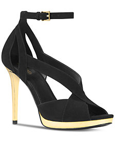 MICHAEL Michael Kors Becky Dress Sandals