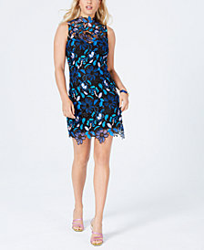 GUESS Midnight Magic Sleeveless Dress