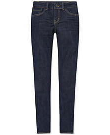 Levi's® 710 Super Skinny Jean, Big Girls