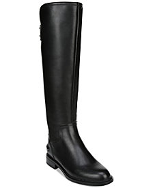 Franco Sarto Henrietta Wide Calf Riding Boots