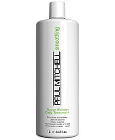 Paul Mitchell Super Skinny Daily Treatment, 33.8-oz., from PUREBEAUTY Salon & Spa