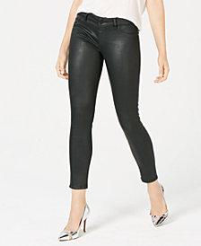 DL 1961 Emma Power Coated Legging Jeans