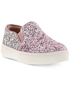 Michael Kors Little & Big Girls Ivy Ombré Sneakers