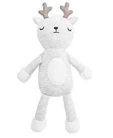 First Impressions Baby Boys & Girls Reindeer Plush, Created for Macy's