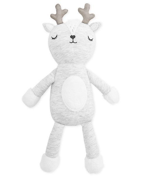 First Impressions Baby Boys Girls Reindeer Plush Created For