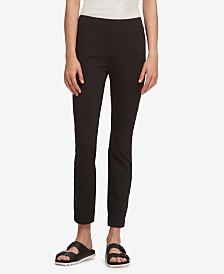 DKNY Pull-On Skinny Pants