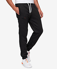 Superdry Men's Orange Label Classic-Fit Joggers