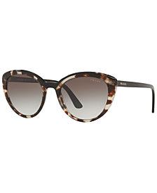 Prada Sunglasses, PR 02VS 54