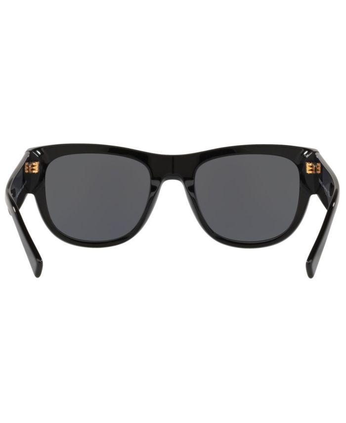Versace Sunglasses, VE4359 55 & Reviews - Sunglasses by Sunglass Hut - Men - Macy's