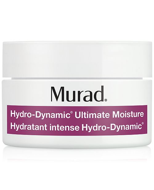 Murad Hydro-Dynamic Ultimate Moisture, 0.5-oz.