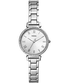 Women's Kinsey Stainless Steel Bracelet Watch 28mm
