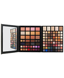 Macy's Beauty Collection Artistry Pro Eyeshadow Palette, Created For Macy's