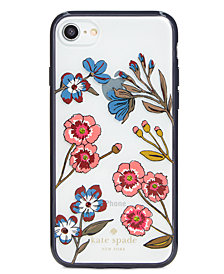 kate spade new york Jeweled Meadow iPhone 8 Case