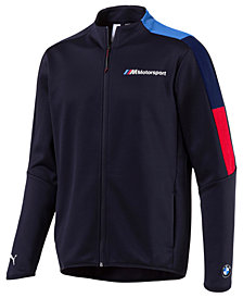 Puma Men's BMW T7 Track Jacket