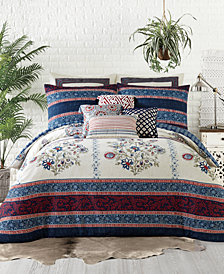 Jessica Simpson Verbena Bedding Collection