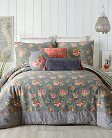 Jessica Simpson Marteen Full/Queen 3-PC Comforter Set